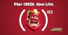 Clash Royale RED Event Update