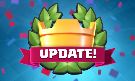 Clash Royale December 2017 Update Leaked