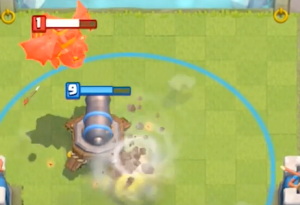 Clash Royale Tornado New Card Strategy Lava Hound