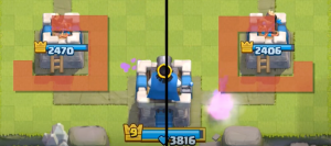 Clash Royale Tornado New Card Strategy Miner