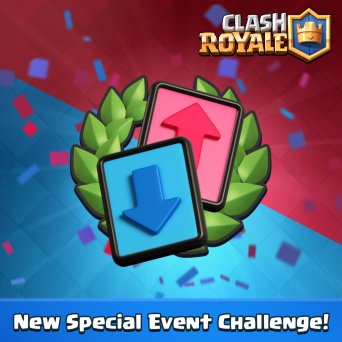 Clash Royale Special Event Crown Duel Challenge