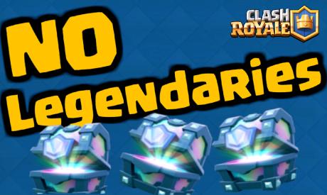 Clash Royale Best Non Legendary Decks