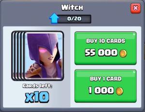 Clash Royale Sneak Peek Cheaper Epics