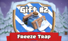 Clash of Clans Freeze Trap Strategy Guide