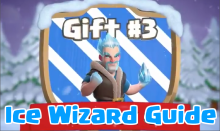 Clash of Clans Ice Wizard New Troop Guide