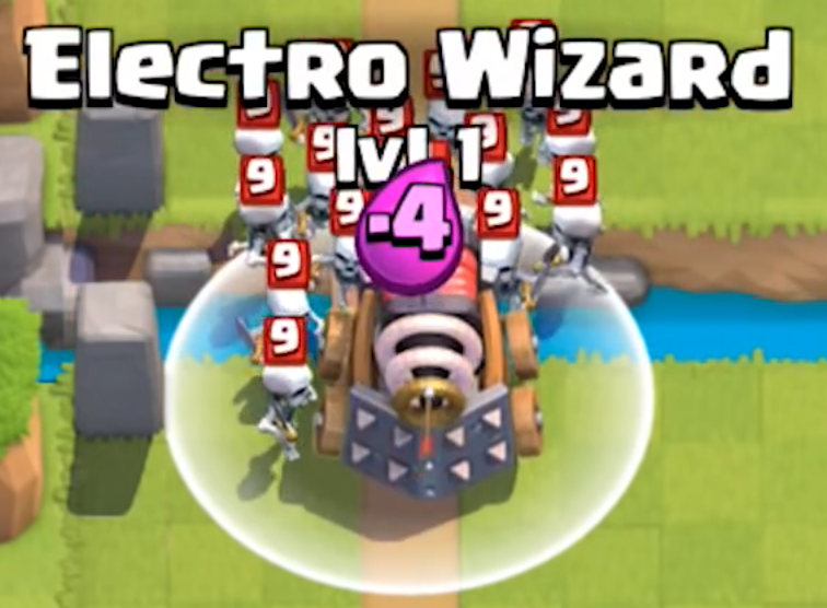 electro wizard decks how to use the electro wizard clash for dummies