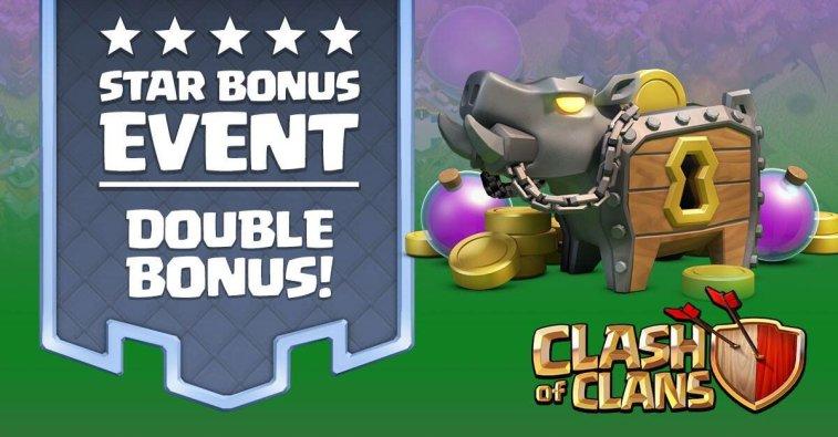 Clash Royale 2x Star Bonus Strategies