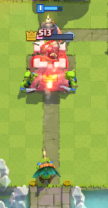 Clash Royale Dart Goblin Miner Goblin Barrel Strategy