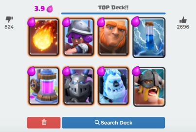 Doctor Decks Online Deck Suggester Decks
