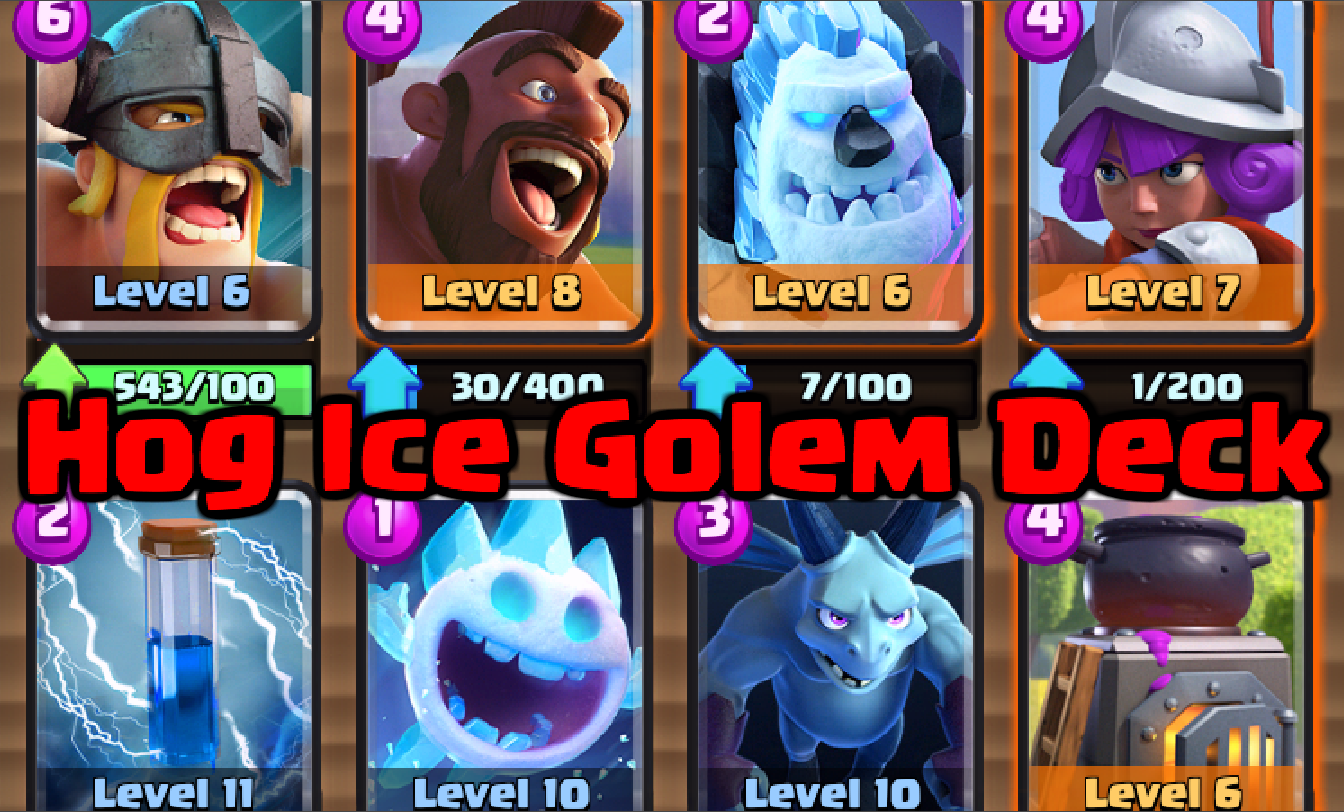 clash royale elite barbarians deck arena 10