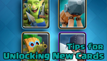 Clash Royale Tips Strategies Unlocking New Cards