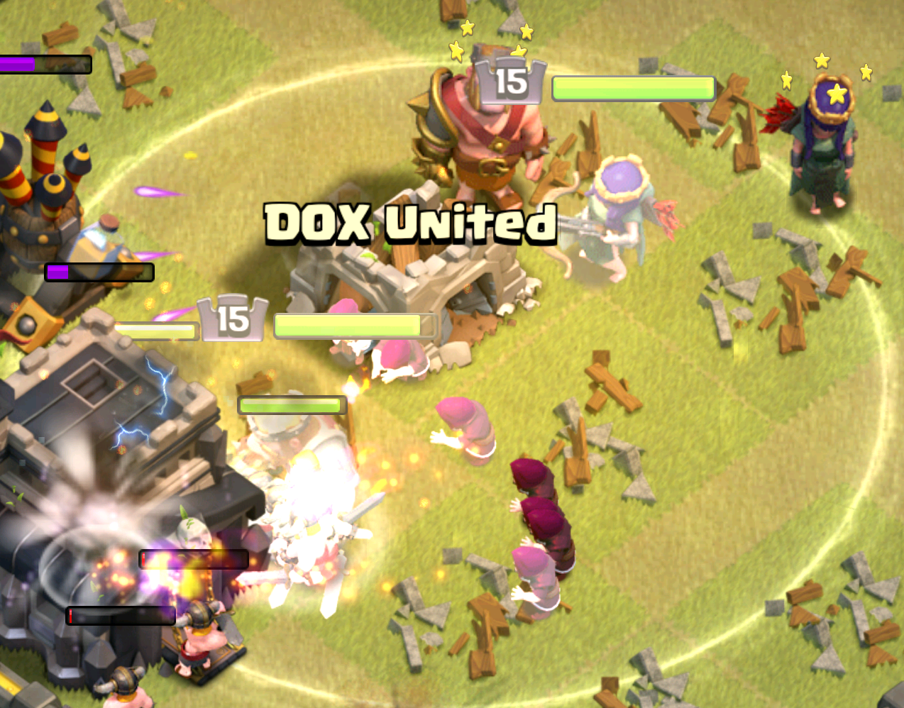 TH9 Three Star Attacking Guide for GoWiVa | Clash for Dummies