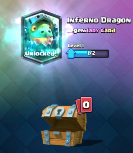 Clash Royale How to Get Legendary Cards Free Chest