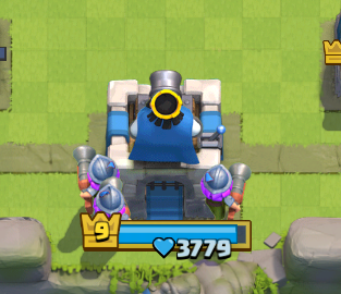 Clash Royale Best Miner Three Musketeers Deck Split Musketeers