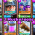 Clash Royale Miner Three Musketeers Deck