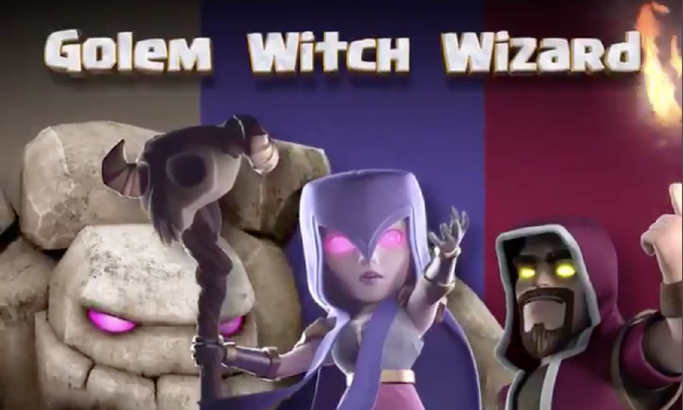 Clash of Clans Events- Whirl Power Event | Clash for Dummies