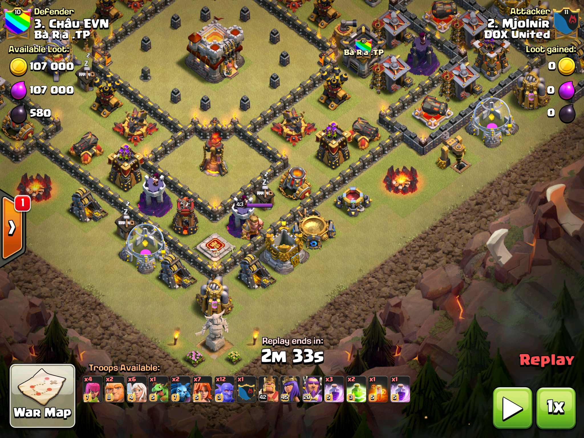 Town Hall 11 Complete Queen Walk Strategy Guide | Clash for Dummies