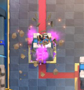 Clash Royale Goblin Barrel Counters Log
