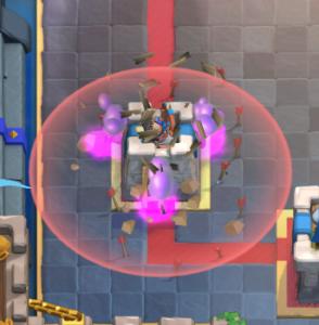 Clash Royale Goblin Barrel Counters Arrows