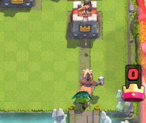 Clash of Clans Best Hog Goblin Cycle Deck