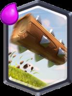 Log Clash Royale
