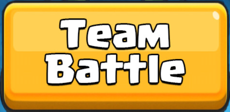 Team Battle March 2017 Update Clash Royale