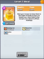 Image result for heal spell