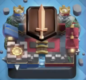 Clash Royale Arena 11 Leaked
