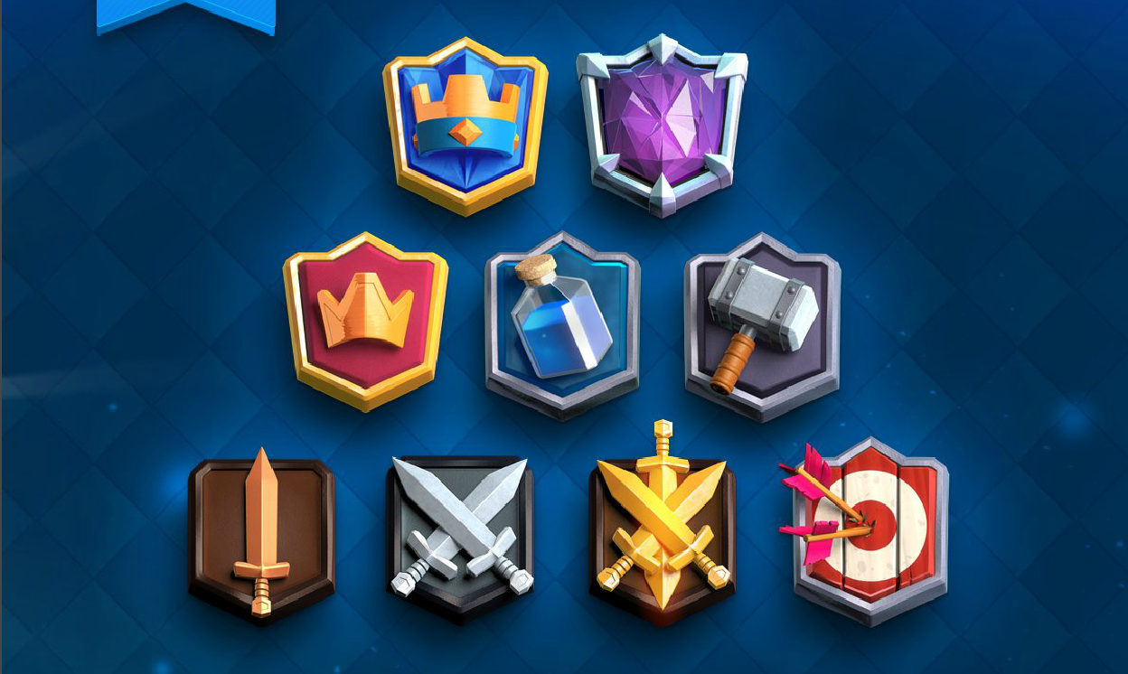 New Leagues And Draft Chests In March 2017 Update Clash For Dummies