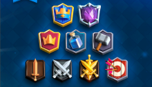 Clash Royale Leagues Draft Chests March Update