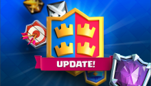 Clash Royale January February 2019 Update Leaked