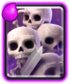 Skeleton Army Clash Royale
