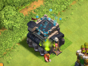 Clash of Clans Maxing Town Hall 9 Guide