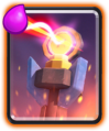 Clash Royale Inferno Tower