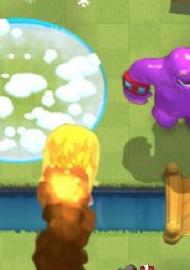 Clash Royale Elixir Monster Leaked Update
