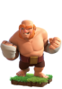 Clash of Clans Builder Base Boxer Giant
