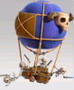 Clash of Clans Builder Base Drop Ship