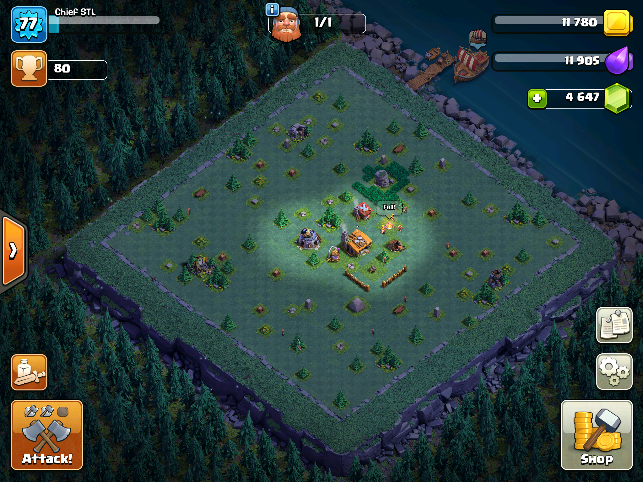 clash of clans strategy builder base