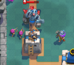 Clash Royale Tips for Winning Defense