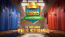 Clash Royale eSports Crown Championship