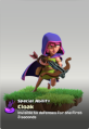 Clash of Clans Builder Base Sneaky Archer