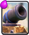 Cannon Clash Royale