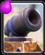 Cannon Clash Royale