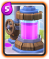 Elixir Collector Clash Royale