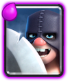 Executioner Clash Royale