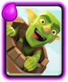 Goblin Barrel Clash Royale