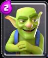 Goblins Clash Royale