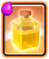 Heal Clash Royale