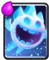 Ice Spirit Clash Royale