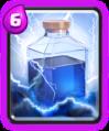 Lightning Clash Royale